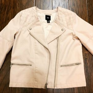 Gap Utility Jacket in soft pink